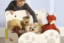 Bear Hug Furniture & Beds / Adorable Teddy Bear themed toddler beds, bedroom furniture and storage solutions, the perfect addition to keep you little one cosy in their own bed!