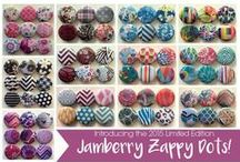 2015 Jamberry Nails Zappy Dots Interchangeable Magnetic Jewelry / Our exclusive collections of Jamberry Nails Zappy Dots interchangeable magnetic jewelry are available ONLY July 23 -  August 31st, 2015. Click on any pin in this board to purchase! #jamberrynails