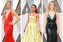 Keep Loves Award Season / Our favorite looks and picks from Awards Season. Fab dresses, perfect accessories, oh and those shoes!  / by Keep Shopping