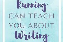 Jennifer Ellision - Writing and Publishing Posts / Blog posts about writing, book marketing, and self-publishing on author website jenniferellision.com