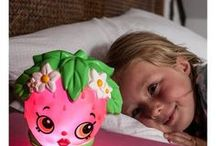 Shopkins / Our range of official Shopkins bedding, bedroom accessories and lighting. Once you shop you can't stop!