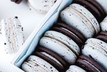Tasty Treats / Treat your sweet tooth with one of these delicious ideas!