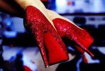 shoes / by Hailey Edmonson