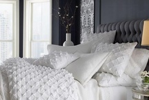 Beautiful Home Decor and Bedrooms! / by Rachel Williams-Baggett