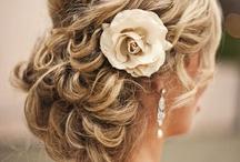 Pretty Hair! / by Rachel Williams-Baggett