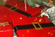 Christmas / by Rana LOVE