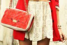 clothing i love.  / by Maribeth Johnson