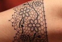 Inked / by Rana LOVE
