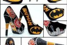 Shoe Love / by Rana LOVE