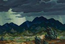 Taos Artists