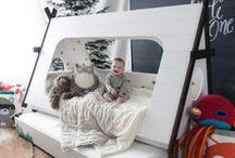 Quarto de Criança | Kids Bedroom