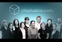 Videos from CliqStudios / Let us show you why CliqStudios' kitchen cabinets are the right choice for your home remodeling project. / by CliqStudios Cabinets