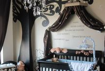 Kid's Room / by Amber Campbell - Lopez
