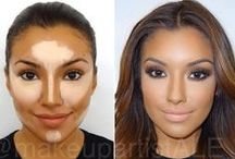 Makeup & Beauty Tutorials / Bring out your already gorgeous features with the best makeup inspiration pics including product resources and beauty tips.