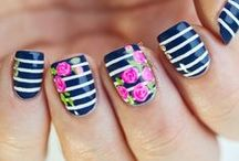 Nail Art Designs / Nail care and nail art designs in beautiful, fun, flirty, and unique styles.  / by *:・゚✧ Mimi G ✧゚・:*