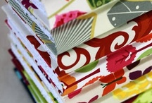 fab fabric & patterns / by Nicole Provost