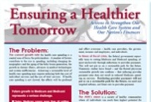 Medical/Healthcare / Tips and tools for navigating into the tides of healthcare changes.