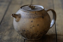 Teapots and More / by Kitty Calico