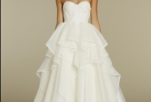 Beautiful gowns etc
