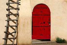 Taos Portals