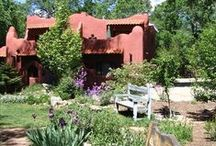 Taos Vacation Rentals / A vacation rental is a GREAT option for your extending stay in Taos!