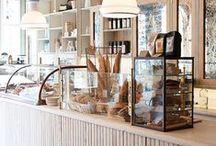 Bakery // Cafe