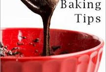 baking/cooking tips / by Sherri Luney
