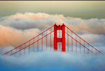 San Francisco / by Kitty Calico