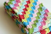 sewing, knitting, crocheting / by Jennifer Matthew Kennon