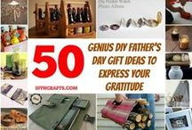 Fathers / Things to honor Father's/Dad's / by Dwylene Allen