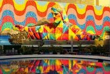 Arte & Instalação | Art / Fotografias, instalações e esculturas