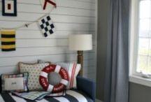 Beau's Bedroom