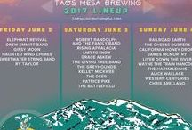 LIVE in Taos / Live Events happening in and around Taos, New Mexico