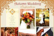 Wedding/Party: Fall/Autumn