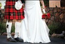 Wedding/Party: Scottish