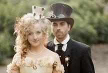 Wedding/Party: Steampunk
