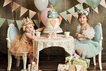 Kid's Party: Ballerina