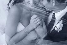 Photo Op: Weddings / Photography inspiration, tips and pose ideas for weddings, receptions and engagement announcements.