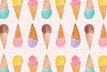 Patterns // Illustrations