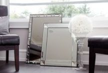 RCH HARDWARE MIRRORS / How would you like to complete your wall? With our hand- crafted Decorative designer mirrors are the best to give your home the open space look and add simplicity to your home.