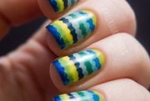 Nail Art / by Colleen Rose