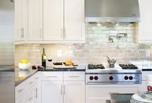 kitchen / by Tara Loyd