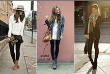 #FallStyle / Fall Style / by Coveroo