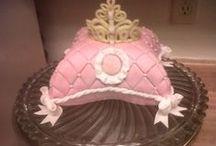 *:・゚✧ Mimi's Bake Shoppe ✧゚・:* / My sweet creations!
