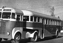 Nyerges buszok