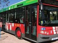 Spanyol buszok