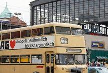 Berlini buszok