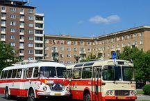 Cseh buszok