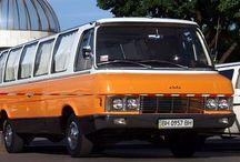 Orosz buszok