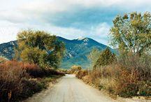 Scenic Taos